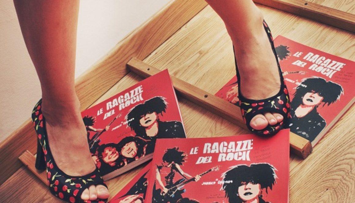 le-ragazze-del-rock