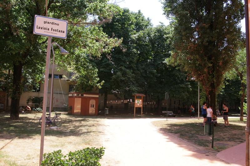 MiW Festival II - location