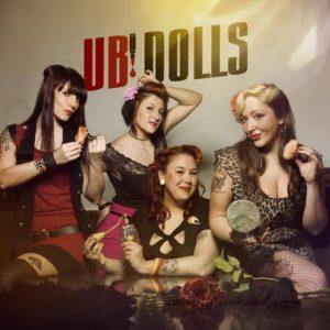 ub-dolls