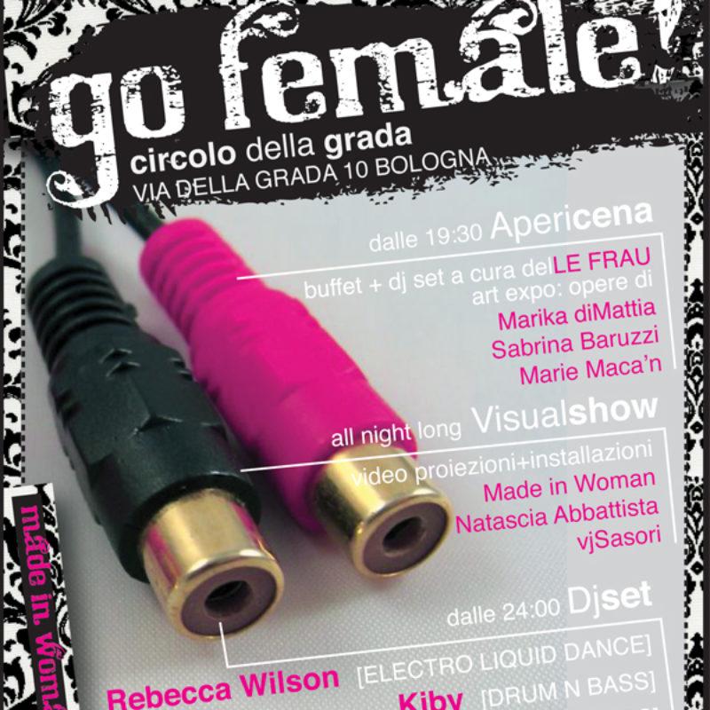 go-female