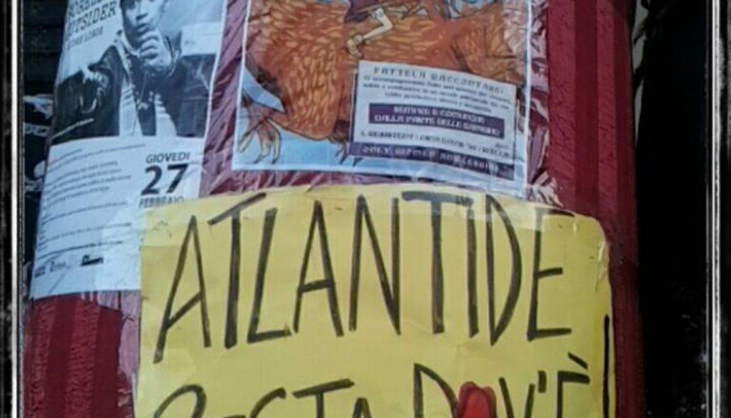 atlantide resta